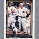 1992 Topps Baseball Gold Winners #109 Roger Craig MG - San Francisco Giants