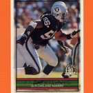 1996 Topps Football #402 Pat Swilling - Oakland Raiders