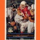 1996 Topps Football #361 Eric Swann - Arizona Cardinals