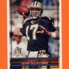 1996 Topps Football #310 Jim Everett - New Orleans Saints