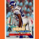 1996 Topps Football #254 Jake Reed TYC - Minnesota Vikings
