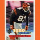 1996 Topps Football #251 Carl Pickens TYC - Cincinnati Bengals