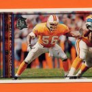 1996 Topps Football #231 Hardy Nickerson - Tampa Bay Buccaneers