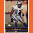 1996 Topps Football #216 Ryan McNeil - Detroit Lions