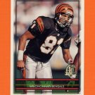 1996 Topps Football #195 Carl Pickens - Cincinnati Bengals