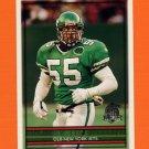 1996 Topps Football #163 Bobby Houston - New York Jets