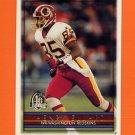 1996 Topps Football #082 Henry Ellard - Washington Redskins