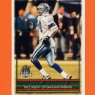 1996 Topps Football #067 Larry Brown - Oakland Raiders