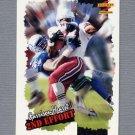 1996 Score Football #259 Garrison Hearst SE - Arizona Cardinals