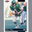 1996 Score Football #163 Glenn Foley - New York Jets