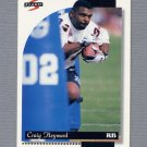 1996 Score Football #149 Craig Heyward - Atlanta Falcons