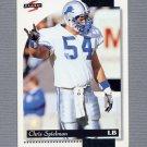 1996 Score Football #028 Chris Spielman - Detroit Lions