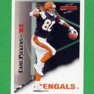 1995 Score Football #054 Carl Pickens - Cincinnati Bengals