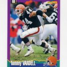 1994 Score Football #086 Tommy Vardell - Cleveland Browns
