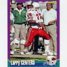 1994 Score Football #024 Larry Centers - Arizona Cardinals