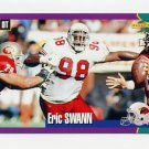 1994 Score Football #014 Eric Swann - Arizona Cardinals