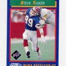 1992 Score Football #105 Steve Tasker - Buffalo Bills