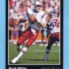1993 Pinnacle Football #231 Hugh Millen - Dallas Cowboys