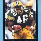 1993 Pinnacle Football #158 Vince Workman - Tampa Bay Buccaneers