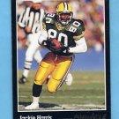 1993 Pinnacle Football #141 Jackie Harris - Green Bay Packers