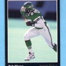1993 Pinnacle Football #032 Rob Moore - New York Jets