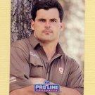 1991 Pro Line Portraits Football #300 Paul Farren - Cleveland Browns