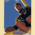 1991 Pro Line Portraits Football #182 Morten Andersen - New Orleans Saints