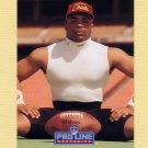 1991 Pro Line Portraits Football #179 Kevin Porter - Kansas City Chiefs