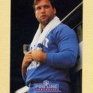 1991 Pro Line Portraits Football #153 Chris Spielman - Detroit Lions