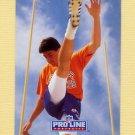 1991 Pro Line Portraits Football #123 David Treadwell - Denver Broncos