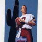 1991 Pro Line Portraits Football #021 Timm Rosenbach - Phoenix Cardinals