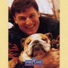 1992 Pro Line Portraits Football #432 Tim Krumrie - Cincinnati Bengals