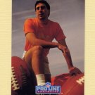 1992 Pro Line Portraits Football #408 Ken Willis - Tampa Bay Buccaneers