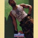 1992 Pro Line Portraits Football #401 Brian Washington - New York Jets