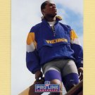 1992 Pro Line Portraits Football #373 Mike Merriweather - Minnesota Vikings