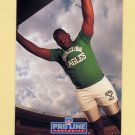 1992 Pro Line Portraits Football #350 Antone Davis - Philadelphia Eagles