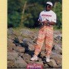 1992 Pro Line Profiles Football #484 Earnest Byner - Washington Redskins