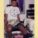 1992 Pro Line Profiles Football #476 Randall Cunningham - Philadelphia Eagles