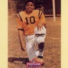 1992 Pro Line Profiles Football #443 Warren Moon - Houston Oilers