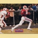 1992 Pro Line Profiles Football #408 John Taylor - San Francisco 49ers