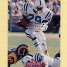 1992 Pro Line Profiles Football #386 Eric Dickerson - Los Angeles Raiders