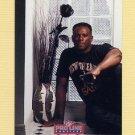 1992 Pro Line Profiles Football #378 Pat Swilling - New Orleans Saints