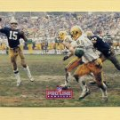 1992 Pro Line Profiles Football #308 Ken O'Brien - New York Jets