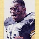 1992 Pro Line Profiles Football #257 Eric Green - Pittsburgh Steelers