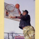 1992 Pro Line Profiles Football #256 Eric Green - Pittsburgh Steelers