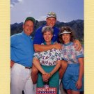 1992 Pro Line Profiles Football #247 Jim Everett - Los Angeles Rams