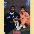 1992 Pro Line Profiles Football #219 Chris Doleman - Minnesota Vikings