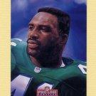 1992 Pro Line Profiles Football #194 Keith Byars - Philadelphia Eagles
