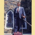 1992 Pro Line Profiles Football #135 Joe Gibbs CO - Washington Redskins