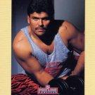 1992 Pro Line Profiles Football #090 Anthony Munoz - Cincinnati Bengals
